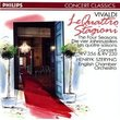 Vivaldi: Four Seasons / 2 Violin Concertos