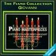Giovanni: Piano Masterpieces