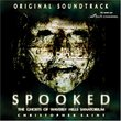 SPOOKED The Ghosts Of Waverly Hills Sanatorium Original Soundtrack