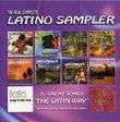Real Complete Latino Sampler