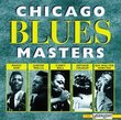 Chicago Blues Masters (Laserlight)