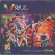 Smooth Jazz V98.7 Charity CD Volume Four