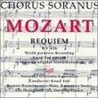 Mozart: Requiem, KV.626
