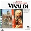 Masters of Classical Music: Vivaldi