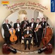 Violin Wonder: Hungarian Songs and Csardas