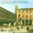 Vivaldi: The Complete Cello Sonatas