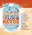 T Bone Burnett Presents The Speaking Clock Revue - Live From The Beacon Theatre