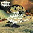 Shock of the Lightning