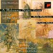 Mendelssohn: A Midsummer Night's Dream / Branagh, McNair, Kirchschlager; Abbado
