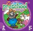 30 Preschool Songs (2 CD Set)