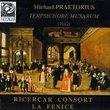 Michael Praetorius: Terpsichore Musarum (1612) - Ricercar Consort / La Fenice