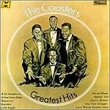 The Coasters - Greatest Hits [Onyx]