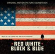 Red White Black & Blue Motion Picture Soundtrack