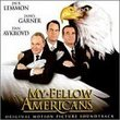 My Fellow Americans: Original Motion Picture Soundtrack