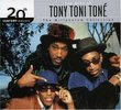 The Best of Tony Toni Tone: 20th Century Masters - The Millennium Collection (Eco-Friendly Packaging)