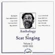 Anthology Of Scat Singing, Vol. 2