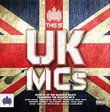 Ministry of Sound: This Is UK Mcs