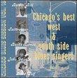 Chicago's Best West & South Side Blues, Vol. 1