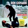 Mozart - Don Giovanni / Keenlyside, Salminen, Remigio, Heilmann, Terfel, Isokoski, D'Arcangelo, Pace, Abbado