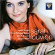 Sarah Louvion Plays Jolivet, Bauzin, Roussel & Ibert