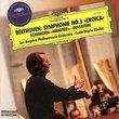 Beethoven: Symphony No. 3; Schumann: Manfred /Los Angeles Philharmonic Orchestra * Giulini
