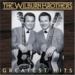Greatest Hits-The Wilburn Brothers