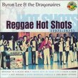 Reggae Hot Shots (1971-1973)