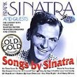 Songs By Sinatra: The Old Gold Shows, Volume 1 [2 Disc Set]