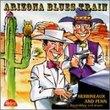 Arizon Blues Train