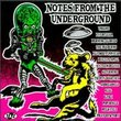 Notes From Underground 1