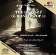 Elgar: Dream of Gerontius, Symphony No. 1