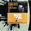 Music From The Sound Track Of 'Mickey One' Played By Stan Getz Composed By Eddie Sauter