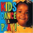 Songs Just for Kids: Kids Dance & Play