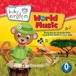 Baby Einstein-World Music