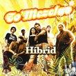 Hibrid (Bonus Dvd)