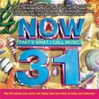 Now 31: That's What I Call Music