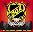 Kings of Punk Hockey & Beer