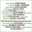 Milestone Artists Christmas Songs