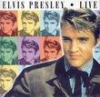 Live: Elvis Presley