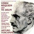Toscanini Conducts Verdi Requiem and Te Deum