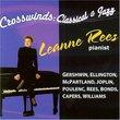Crosswinds: Classical & Jazz