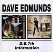 D.E.7th/Information
