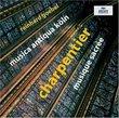 Charpentier: Musique Sacrée