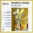 Works for Harpsichord/Le Clavecin