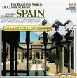 Classical Journey: Spain