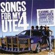 Songs for My Ute V.4