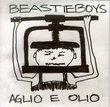 Aglio e Olio EP - 8 track CD