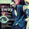 Jazz Music For: Swing & Sway