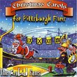 Christmas Carols for Pittsburgh Fans
