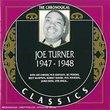 Joe Turner 1947-1948